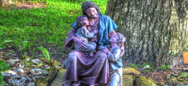 Weekly Scriptural Reflection for 31 March 2014